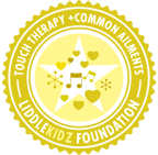 LiddleKidz Pediatric Massage LOGO